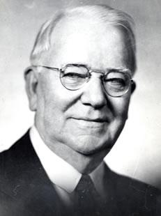 John W. Connaway