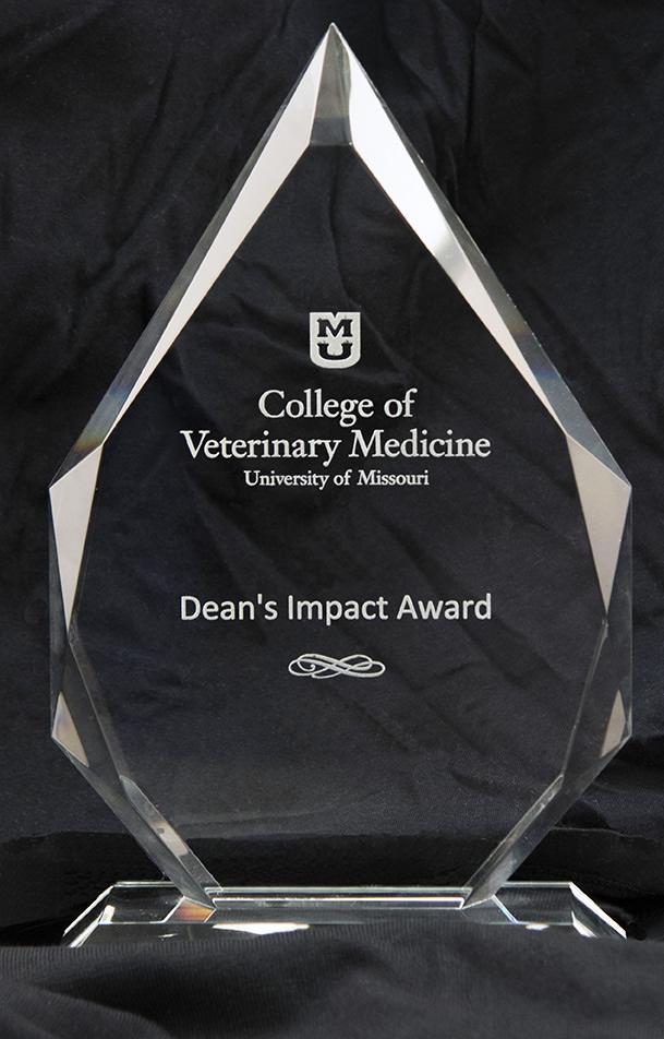 Dean's Impact Award
